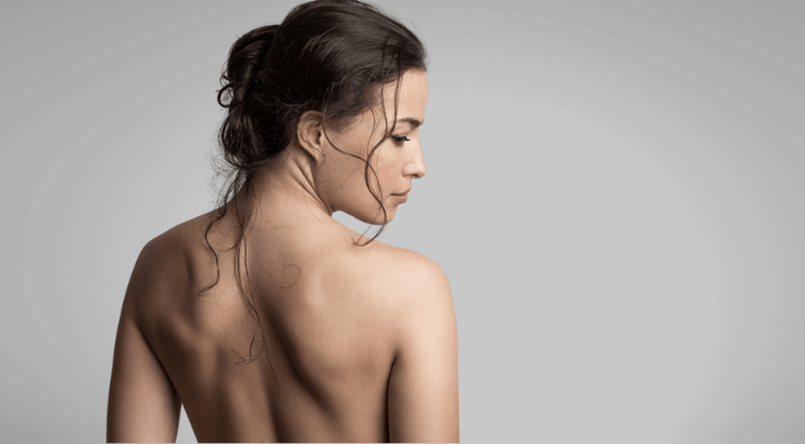 Back Beauty HydraFacial