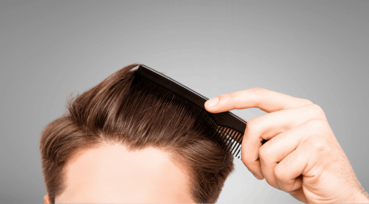 PDRN Hair Booster