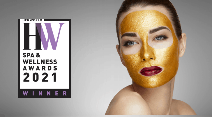 Ultra 24K Gold Face Therapy