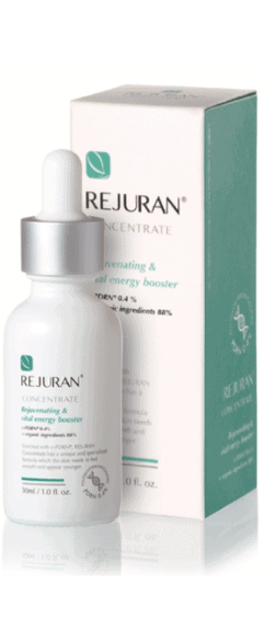 Rejuran<sup>®</sup> Concentrate